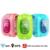 Y3 smart watch gps wifi gsm localização rastreador sos chamada Anti Perdido Remoto Relógio Monitor OLED de Pulso para Crianças dos miúdos tela