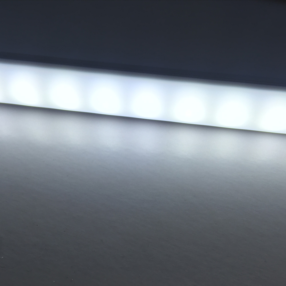 Fein Küche Unter Schrankbeleuchtung Led Streifen Bilder - Ideen Für ...