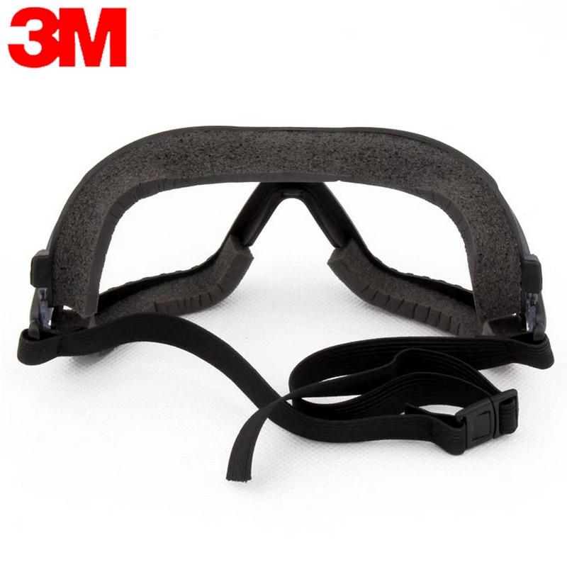 3M 16618 Հակամառախուղի դեմ քերծվածքային - Անվտանգություն և պաշտպանություն - Լուսանկար 4