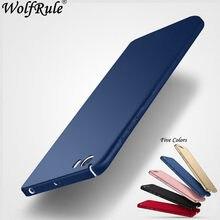 Telefon Fall Für Xiaomi Mi 5 Abdeckung Ultra-dünne Schlanke Glatte Zurück Schutz Kunststoff Fall Für Xiaomi Mi5 Fall für Xiomi Mi5 Funda