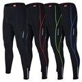3D Gel Padded Quick Dry Radfahren Lange Hosen Herbst Fahrrad Kleidung Mtb Bike Hose Lauf Fitness Kompression Strumpfhosen Für Männer