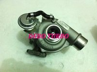 NEW K03 RHF5 8973737771 Turbo Turbocharger for ISUZU D MAX H warner 4JA1T
