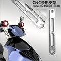 Дух Зверя мотоцикл держатель изменение Расширенной освещения кронштейн 1 шт.