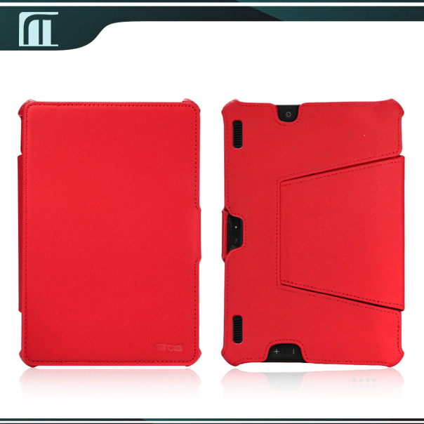 Stehen Mit Handschlaufe Kindle Feuer HDX 8,9 Ledertasche für Amazon Kindle Feuer...