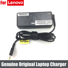 GENUINE 65W 20V 3.25A Laptop AC Adapter Charger Power Supply for Lenovo ThinkPad X250 X260 T450 T450s E450 E550 L450 E555(China)