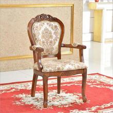 high quality  European modern dinner chair o1131