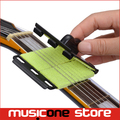 String Scrubber Fingerboard Cleaner for Guitar Bass Stringed Instrument Guitar Parts & Accessories