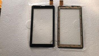 Nowy 7 ''tablet pc IVIEW-794TPC Sankey 7A3G03 ekran dotykowy digitizer panel dotykowy