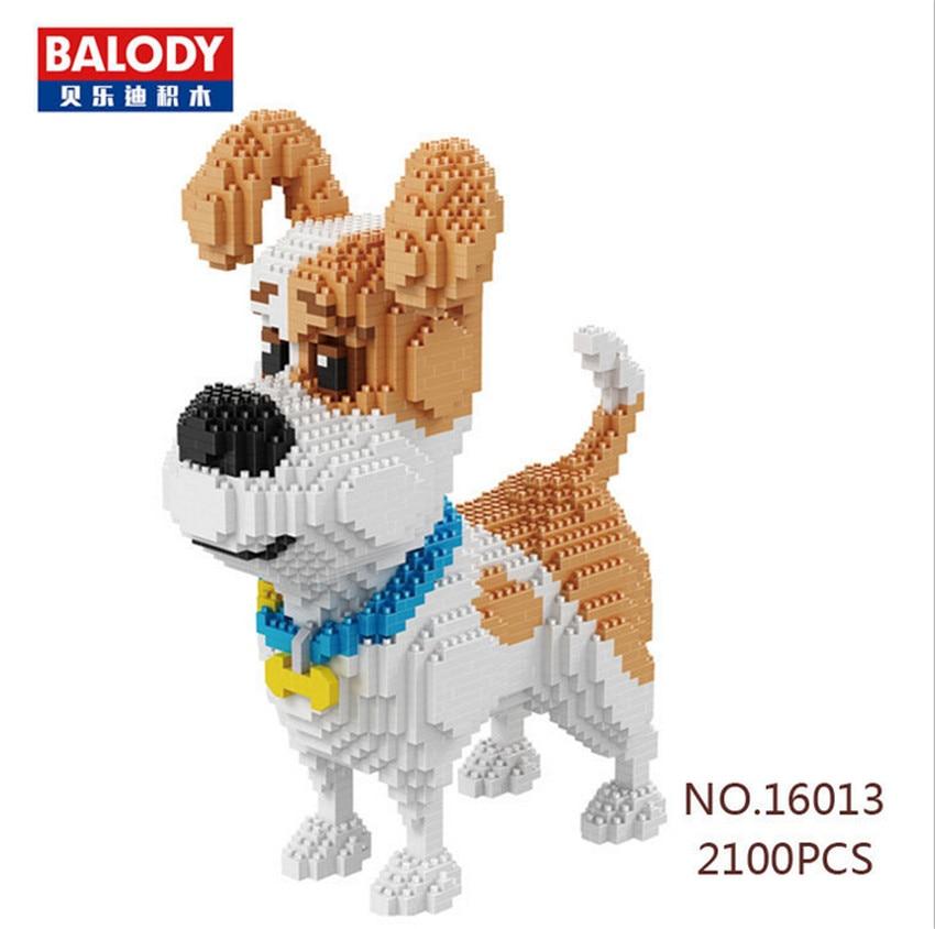 Collection Here Lovely Animals Dog Micro Diamond Building Block Cute Puppy Nanoblock Corgi Husky Schnauzer Dachshund Collie Poodle Bricks Toys Toys & Hobbies