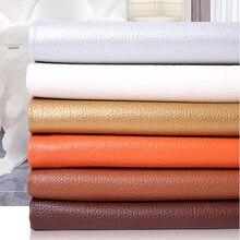 1 шт. = 45 см X 69 см EMBOSSWD искусственная кожа ткань для шитья багажная сумка обувь скатерть материал из искусственной кожи DIY аксессуары