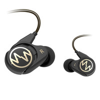 New Macaw RT 10 In Ear Earphone Noise Canceling Ear Buds High Quality Stereo Earbuds HiFi