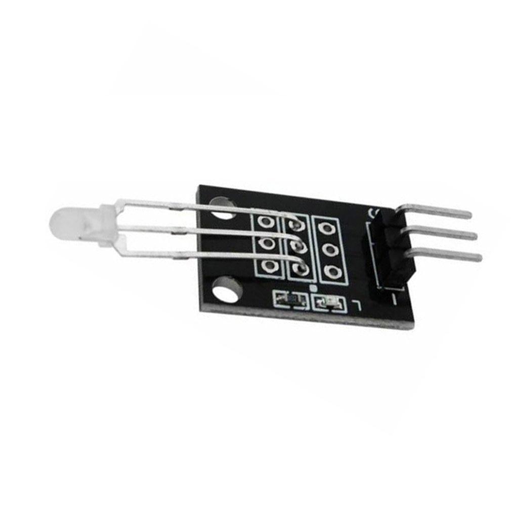Two-Color Module Led Common Sensor Module 3Mm For Uno R3 Module