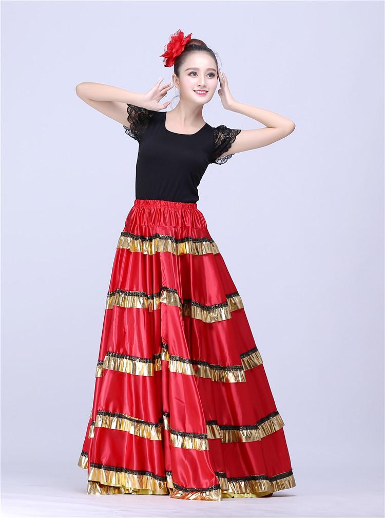 99f34b77720 Посылка  юбка + головной убор (за исключением 360 градусов) Повод   испанский фестиваль корриды