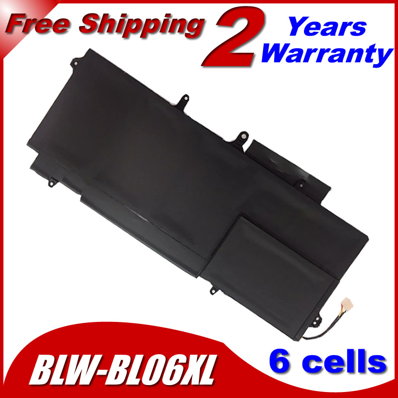 JIGU batterie d'ordinateur portable 722297-001 722297-005 POUR HP pour EliteBook Folio 1040 G0 G1 G2 L7Z22PA F2R72UT L9S82PA