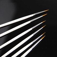 Роспись ручная художественные пера линия студент искусства крюк pen принадлежности ручка