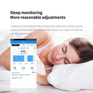 """Image 4 - חכם צמיד G36 אק""""ג PPG לב קצב חכם להקת שינה צג גשש כושר לחץ דם שעון צבע מסך Multisport להקה"""