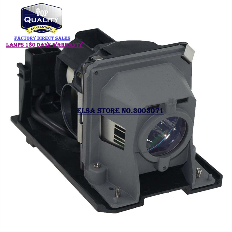 NP13LP NP18LP / 60003128 High Quality Replacement Projector Lamp With Housing For NEC NP-V300X / V300X / V300XG / V300W / V300WG