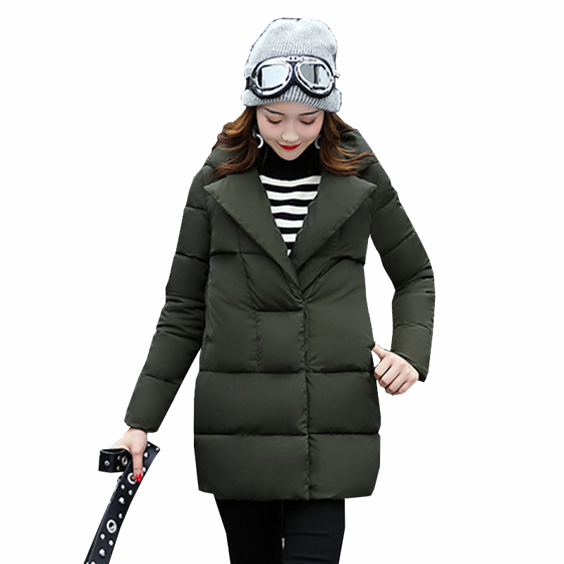 Online Get Cheap Long Winter Coats Women -Aliexpress.com | Alibaba ...