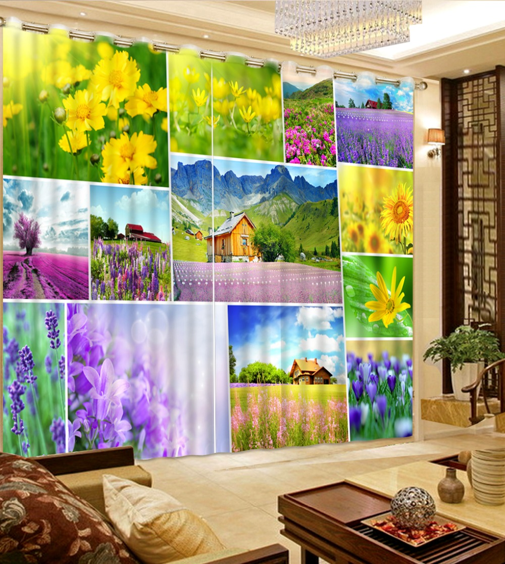 Any size window curtains for kids rooms curtains for bedroom window livingroom Beautiful photo high shading blackout curtainAny size window curtains for kids rooms curtains for bedroom window livingroom Beautiful photo high shading blackout curtain