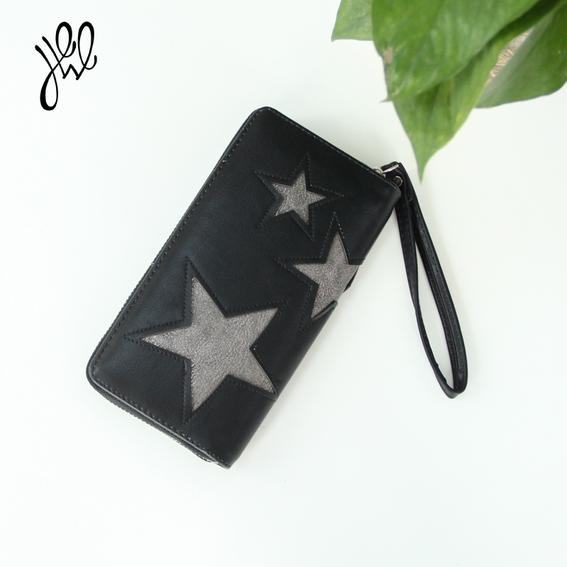 Fashion Wallets And Purses Elegant Money Star Wrist Wallet for Women Factory Sale Money Clips Cheapest Price Female Clutch500517 adjustable wrist and forearm splint external fixed support wrist brace fixing orthosisfit for men and women