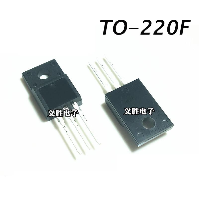 10PCS FQPF12N60C TO-220F