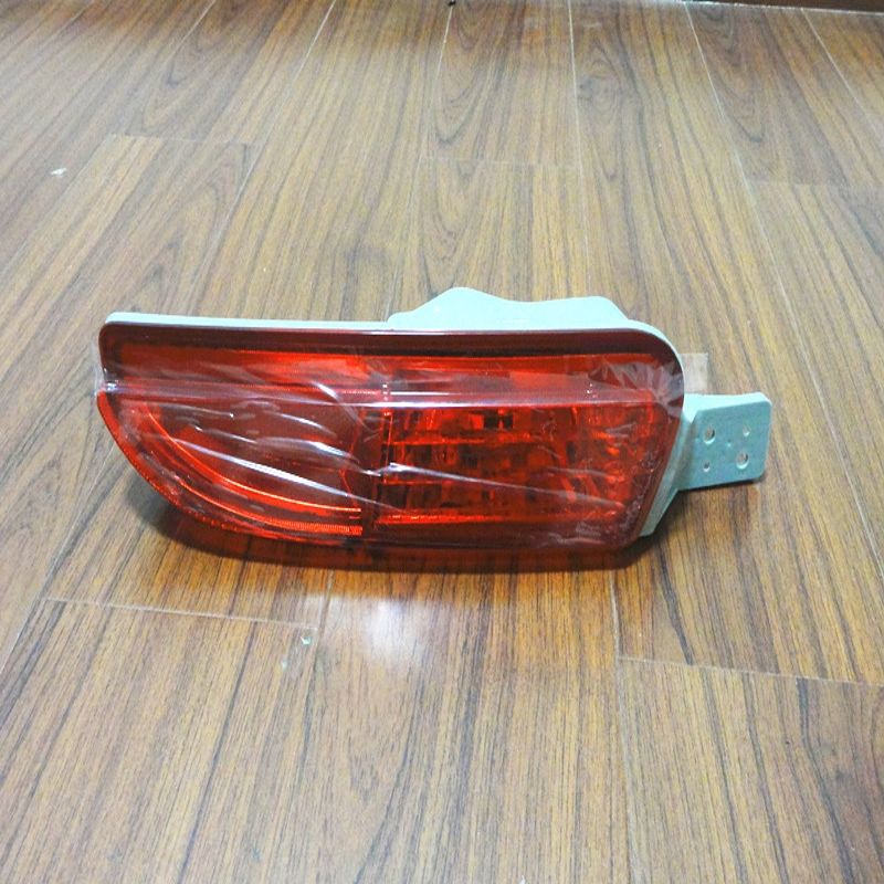 ФОТО 1Pcs Right Side OEM Replacement  Rear Bumper Light Tail Fog lamp Without Bulbs For HONDA CRV 2012-2014