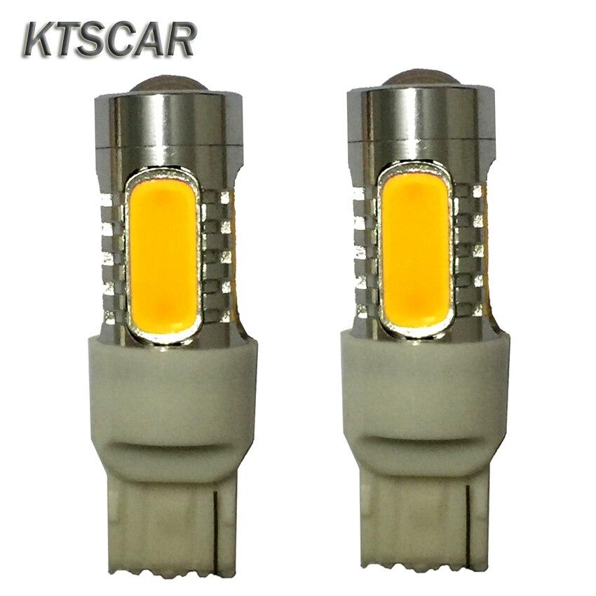 Lot de 7/Ampoules LED SMD canbus blanches d/ôme SMD kit d/éclairage d/'int/érieur de voiture lampe en d/ôme//ampoule de lecture