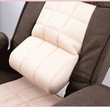 Aliexpress Leder Mbel Sessel Wohnzimmer 4 Farben Faltbare Sitz Einstellbare Sofa Stuhl Liege Lounge Von Verlsslichen Chair