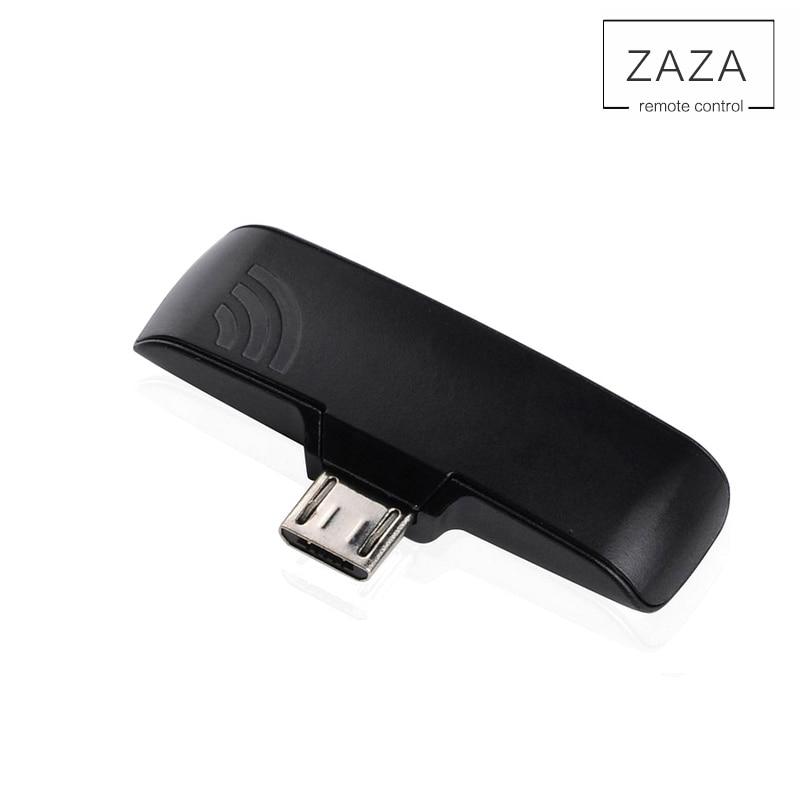 US $8 0 |ZaZaRemote, universal remote,smart home, android OTG accessories,  universal infrared remote controller-in Smart Remote Control from Consumer