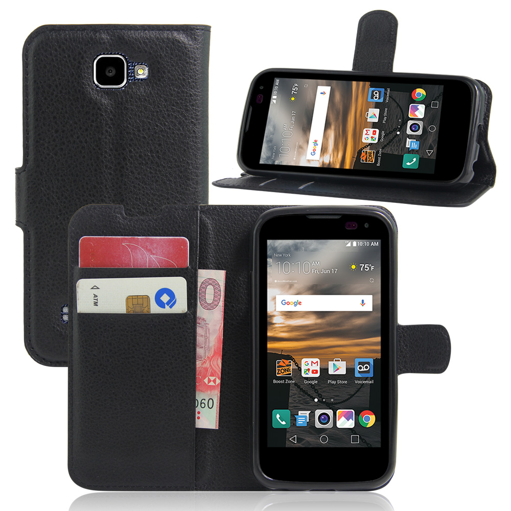 For <font><b>LG</b></font> <font><b>K3</b></font> <font><b>case</b></font> cover filp Lychee leather wallet <font><b>case</b></font> cover cell <font><b>phones</b></font> For <font><b>LG</b></font> <font><b>K3</b></font>