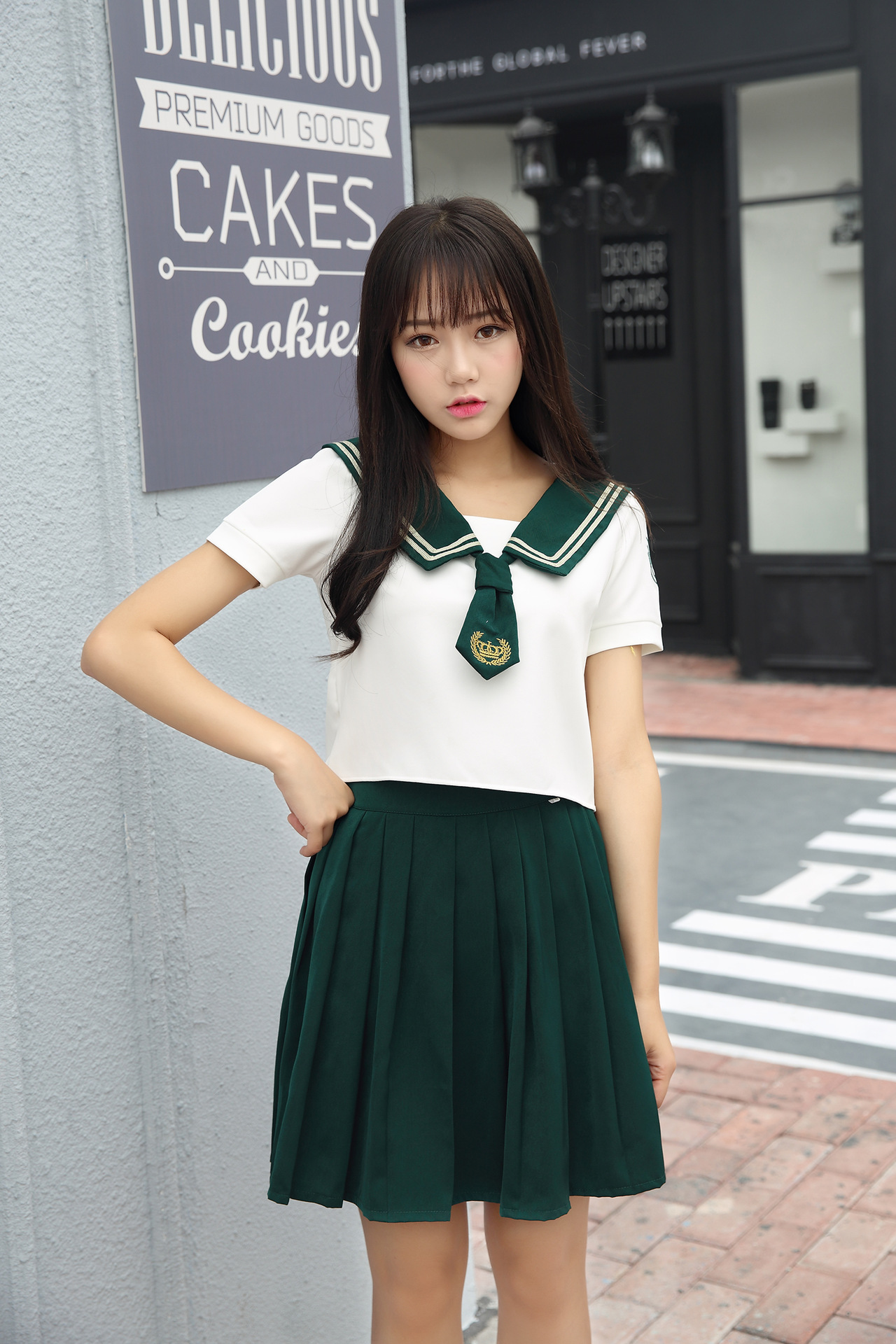 List Of Synonyms And Antonyms Of The Word Japanese School Uniforms Short-5291