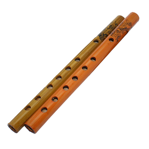 New Chinese Traditional Woodwi