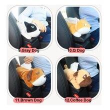 New High Quality Multifunction Universal Car Armrest Box Tissue Creative Cartoon Cute car  Interior Accessories