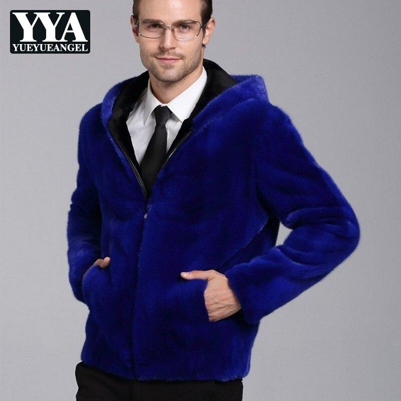 Fit S Loose Di Caldo Design Casual Cappotto Giacca Pelliccia qgw56c6O
