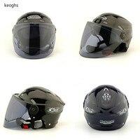 Casco de la motocicleta xe máy mũ bảo hiểm xe máy mũ bảo hiểm motorsiklet kask xe máy mũ bảo hiểm cho xe tay ga miễn phí vận chuyển