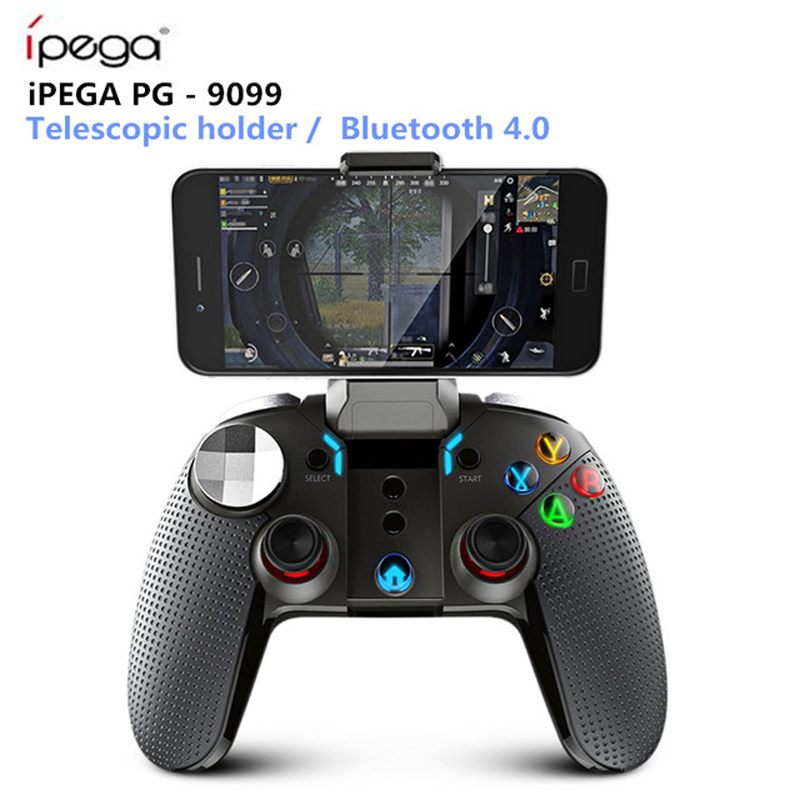 Game Pad Gamepad Free Fire Mobile Dzhostik Joystick For Android Cell Phone PC Trigger Controller Mobil Dzhestik Pugb Button