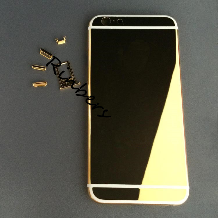 online store bf461 ca391 US $65.99 |New Back Cover Housing Replacement for iPhone 6 4.7