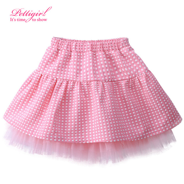 Pettigirl In Stock Pink Tutu Skirt Girl Kids Tutu Skirts Girls Skit Baby Clothes
