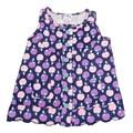 Темно-синий девочки летние платья, детская одежда, платья для девочек, малыш бальные платья, свадебные платья infantis день рождения моды