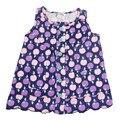 Navy azul de los bebés vestidos de verano, ropa de los niños, vestidos para niñas, niños vestidos de fiesta, vestidos infantis moda cumpleaños