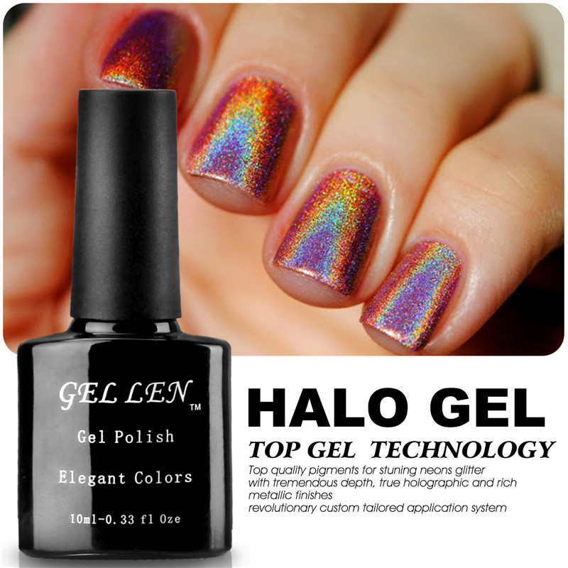 Aliexpress.com : Buy Gel Len Soak Off Nail Gel Long