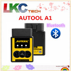 2019 New Arrival AUTOOL A1 OBD2 Scanner V1.5 Bluetooth&WIFI OBD2 Auto Car Diagnostic Scanner For Android