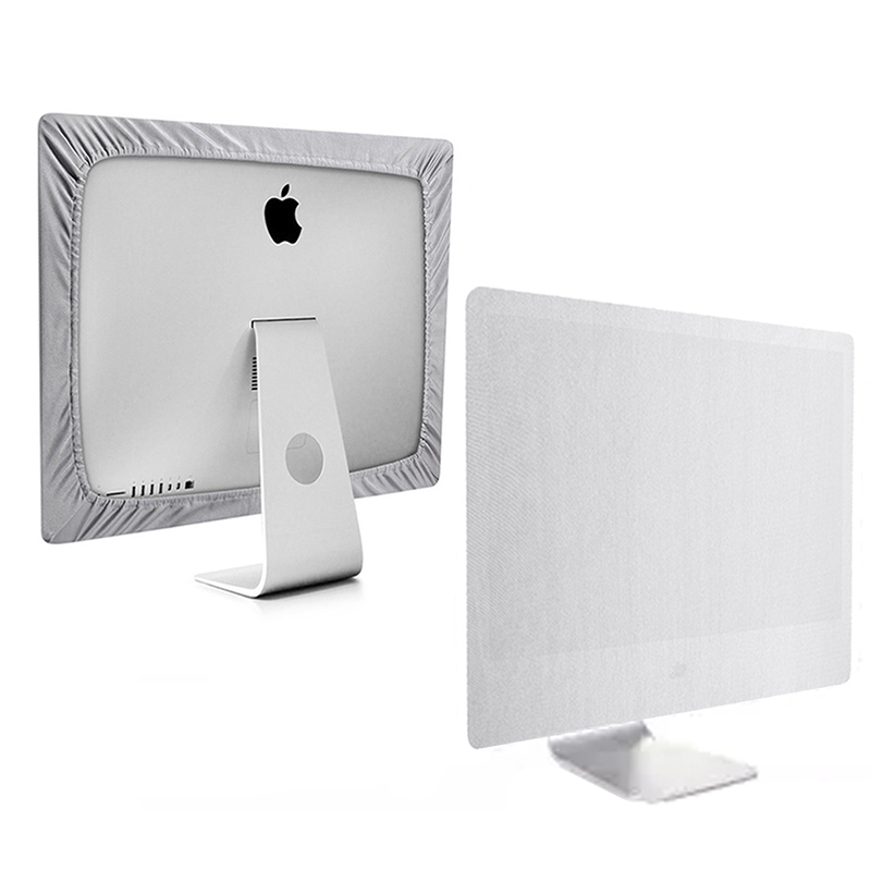 Screen Dust Cover for Apple iMac 21inch 27inch Computer Monitor Case Display Protector Guard LA006 flat panel display