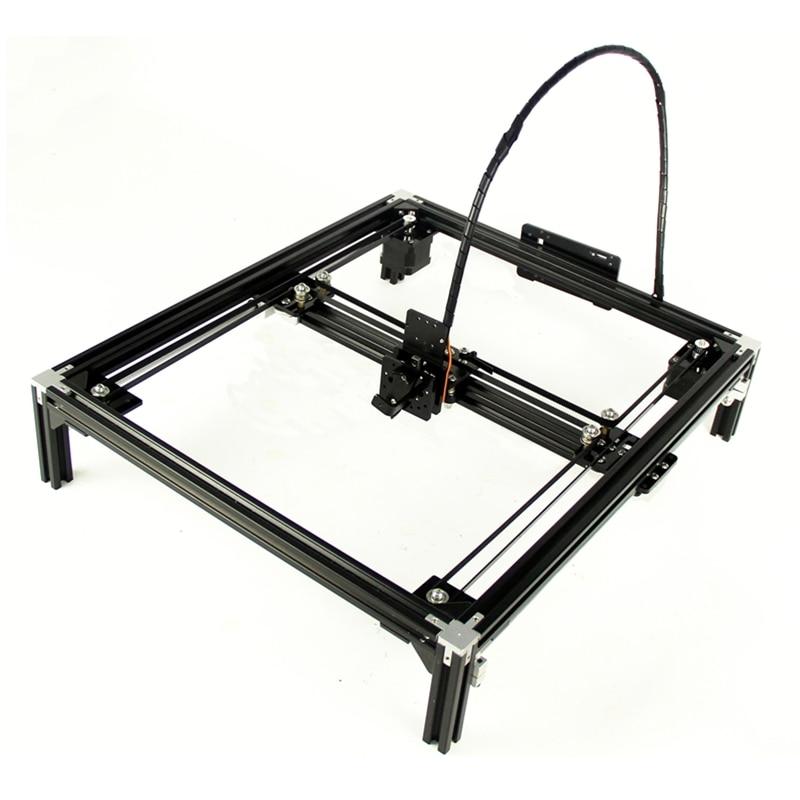 DIY laser engraving machine Drafting robot XY plotter A4 size writing machine makeblock xy plotter robot kit