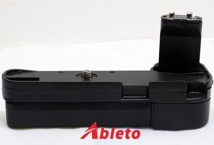 Аккумулятор для пленочной камеры Nikon F601 / F-601 / N6006. Бесплатная доставка