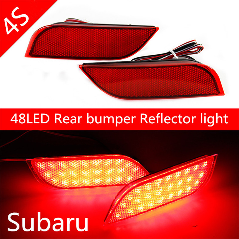 FORD ESCORT FIESTA MONDEO KA RED LED NEON WASHER JETS