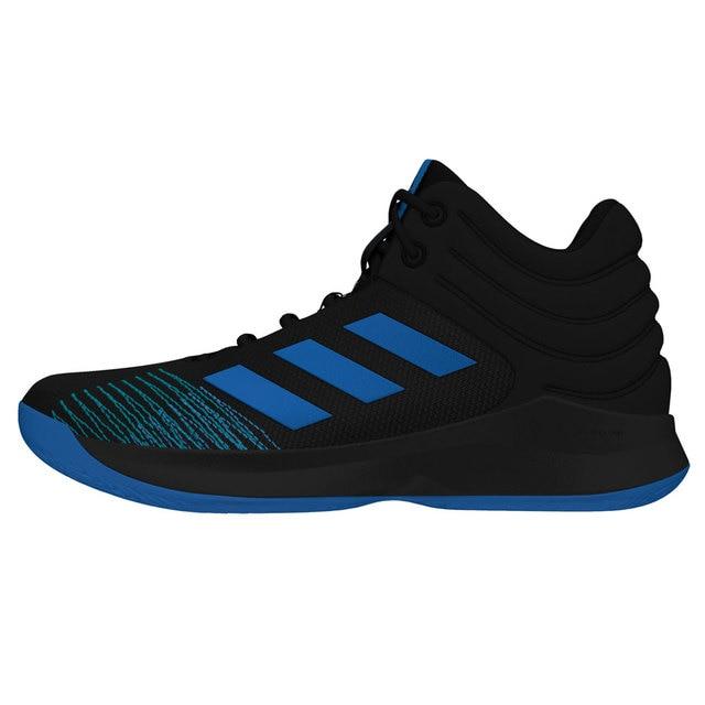 ADIDAS hombre adidas zapatillas negro baloncesto SPARK zapatillas zapatillas baloncesto sintetico 2018 PRO qRfqB