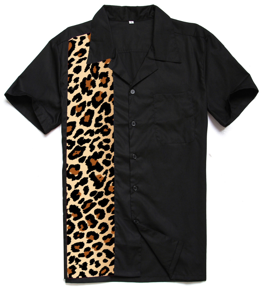 199118972a7 wholesale free dropshipping clothing suppliers camisa masculina chemise  homme men s casual designer hawaiian shirt-in Casual Shirts from Men s  Clothing on ...
