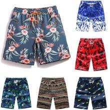 Одежда для плавания, шорты для плавания, шорты для пляжа, Шорты для плавания, быстросохнущие штаны, мужские спортивные шорты для бега, шорты для мужчин