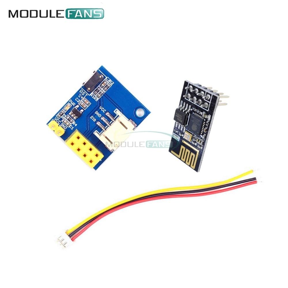 Tools Ws2812 Diy Kit Electronic Pcb Board Ws2812 Rgb Led Breakout Diy Kit Electronic Pcb Board Module For Arduino Diy Kits Measurement & Analysis Instruments